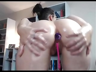 Sexy girl dances on webcam www pornhyper co