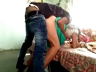 Young boy fucking his 35 years old aunty