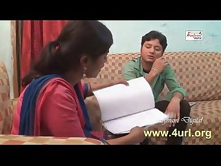 Hot lady agent hindi hot short film