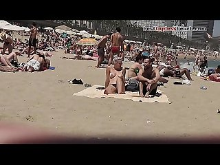 Best topless beach btb 03 0236m