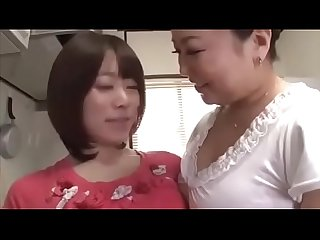 Shiho terashima stepmother and daughter lesbian life lpar part 2 rpar
