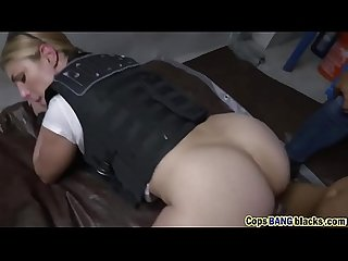 One hot female cop uses black felon's large penis toearns-a-lesson-hd-72p-porn-2