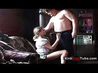 Father daughter homemade kinkfreetube period com