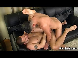 Tattooed jocks fucking and sucking 8 By NiceJocks