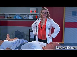 Sex adventures between doctor and beauty sluty patient sunny lane video 29