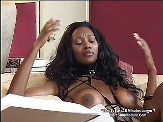 Big Titten Lesben lecken PUSSY und masturbieren