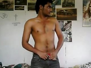 Indian hot boy