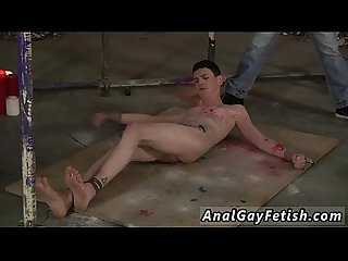 Gay porn A Sadistic Trap For Twink Scott