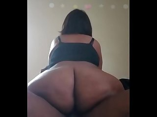 jiggly ass ebony bbw