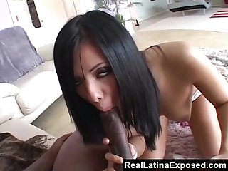 Reallatinaexposed can t get enough of your latina pussy