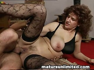 Milfs fuck party