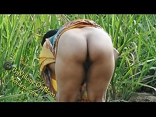 Indian Desi Village Aunty Getting Fucked Outdoor