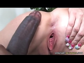 Courtney Taylor Gets Creampied By A BBC - Cuckold Sessions