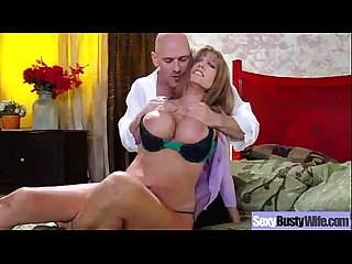 Hardcore action with superb big melon tits mommy lpar darla crane rpar video 13