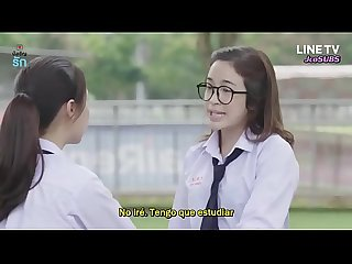 LOVE BY CHANCE THE SERIES - Ep.10(Sub.Espa�ol)