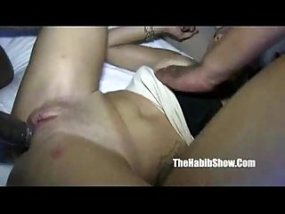 Natural gangbanged redboned rican ms natural