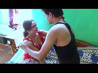 Sweet Indian Girl Very Excited For Her Boy Friend HD (new)