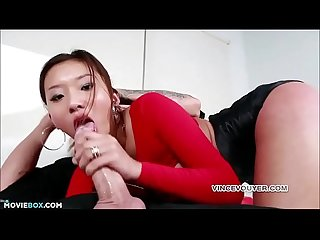 Alina li Sexy asian Blowjob deepthroat Full Video commat tubeorient period com
