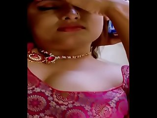 Horney Bhabhi Romance with her brother in law