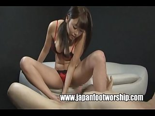 Foot Fetish Japan Foot Worship