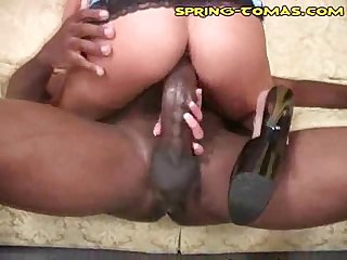 Beautiful Blowjob Girl