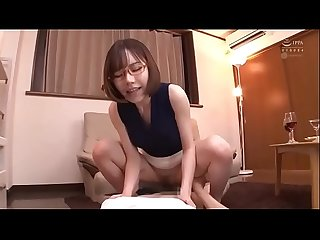 You�re� Her Sister?! My Girlfriend�s Big Sister Can�t Get Enough Of My Creampie After I..