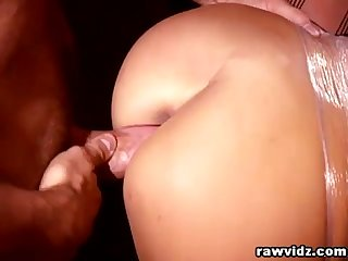 Sex Master And Mistress Dominated Busty Blonde
