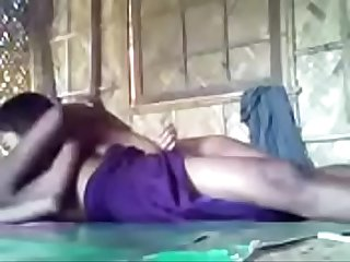 Village outdoor sex videos