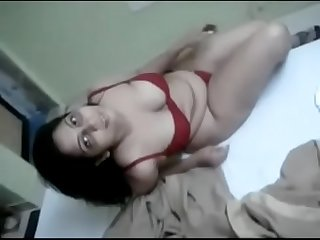 Desi Indian Super Hot Bhabi Scandal - Part 4