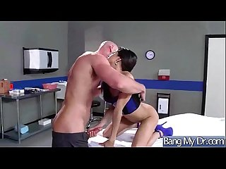 Sex Adventure with dirty mind doctor and hot patient veronica rodriguez Vid 29