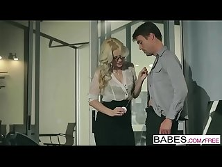 Babes - Office Obsession - (Richie Calhoun, Samantha Rone) - Tailor Made