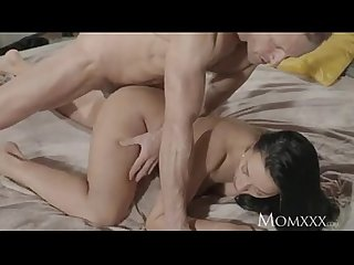 Mom squirts her delicious pussy juices over him www webcamxporn com