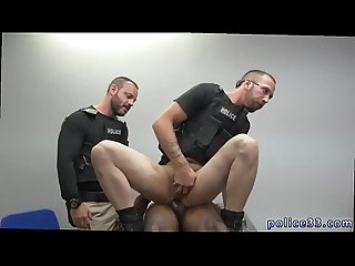 Gay xxx police Prostitution Sting