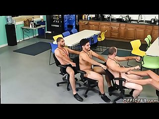 Hair gay porn extreme and young men having sex movie CPR pipe sucking