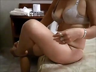 mature Homemade cheating amateur wife