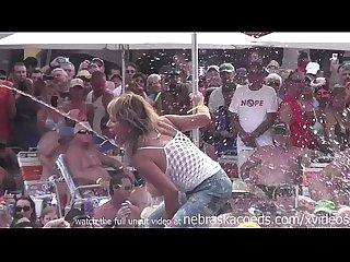 Fantasy fest 2013 home Video