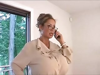 Minka - Cheating mom - For more check WWW.GoldenCrownStore.Com