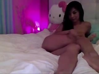 Asian sucking dildo chat with her asiancamgirls mooo com