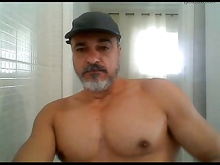 Maduro sacana baixando a cueca