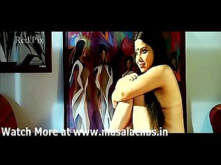 Tamil actress topless scene from b grade movie
