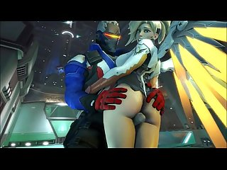 Overwatch Xxx parody by brazzers in the link http adf ly 1k3wqa