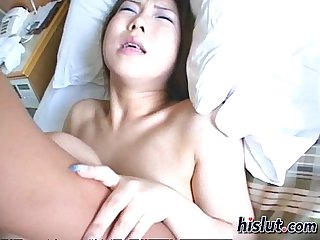 This slut is eager for sex
