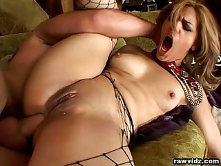 Cherry Rose sex slave
