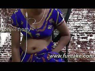 Hot fun chat with tamil aunty