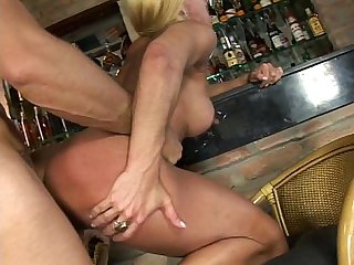Brazilian rough anal milf gets her destroyed ass more at hornymilfs69 period com