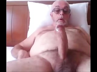Grandpa cum niceolddaddy tumblr com