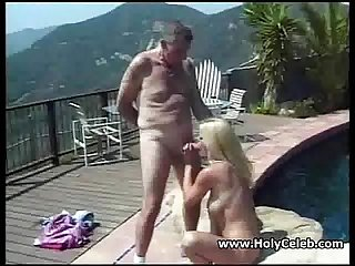 Brooke prefers an experienced cock