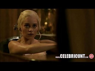 Nude celebrities game of thrones season 3