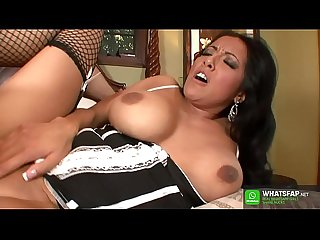 Spanish - Espagnol Big tits Milf Latina need an young cock in here chubby wet pussy rough sex..