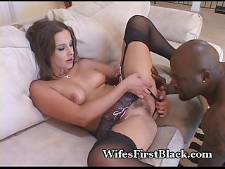 Hottie's Black Cock Appetite